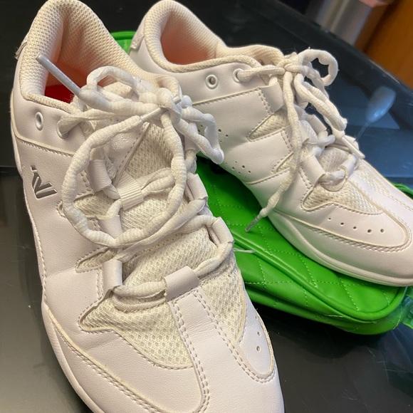 Varsity Shoes | Varsity Spark Cheer